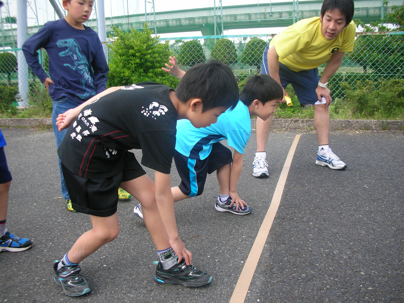 スポーツクラブルネサンス甚目寺 ジュニアイベント